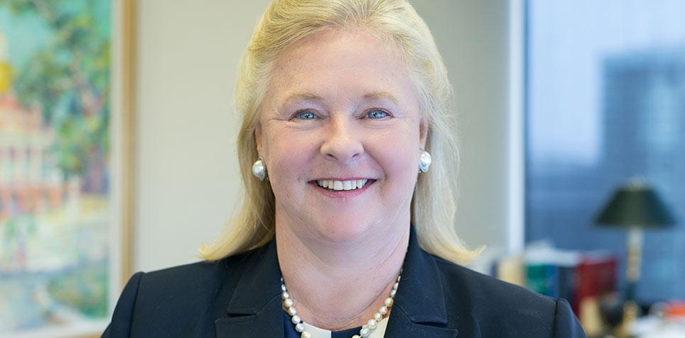 Deborah L Thaxter Commercial Litigation Nixon Peabody Llp