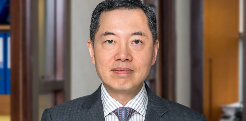 Alvin So - Corporate & Finance - Nixon Peabody CWL