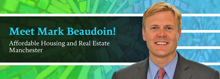Meet Mark Beaudoin!